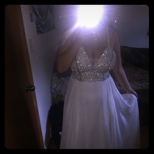 Formal Dress/Evening Gown